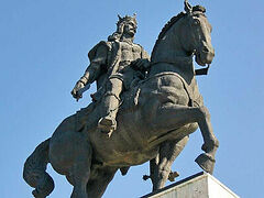 Bill proposes St. Stephen the Great as Romanian national hero and cultural patron