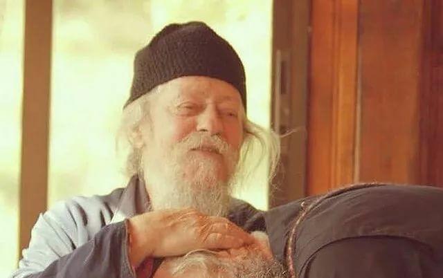 «Фома неверующий» и старец Гавриил Святогорец