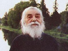 About Archimandrite John Krestiankin
