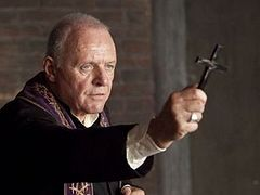 Sir Anthony Hopkins: I couldn't be an atheist