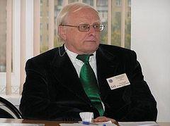 Профессор в области ядерной физики Владислав Ольховский: «Вся Вселенная создана под человека»