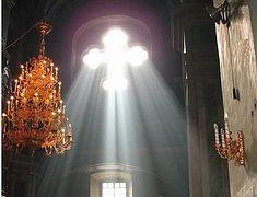 Церковь, вступившая в подвиг поста