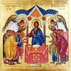 What Should Be in Every Communicant of the Holy Mysteries Who Received the Lord in Them; and Who Does Not Have the Lord Within