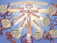 Нет отдельных грехов и отдельных добродетелей