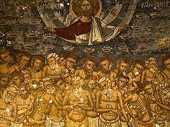 Память 40 Севастийских мучеников