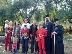 A Loving Appeal for the Decani Monastery Relief Fund