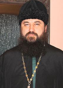Протоиерей Димитрий Мерцев