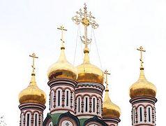 Вспоминая московских пастырей