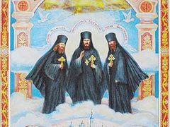 Paschal Rebirth in Optina Monastery