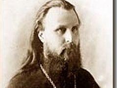 Reverend Hilarion Troitsky