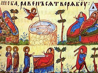 Свт. Николай Сербский. Евангелие о чуде в Вифезде / Православие.Ru