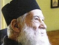 Fr. George Calciu: First Century Christian in the Twentieth Century
