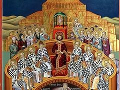 The First Ecumenical Council