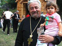 О священстве и радости