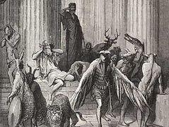 Чем святой отличается от «чудотворца»-оккультиста