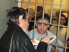 Торжество Православия: взгляд из тюрьмы