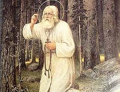 Saint Seraphim of Sarov: On the Acquisition of the Holy Spirit