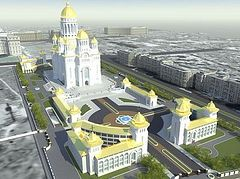 Romanian Patriarchate elaborates on the need to build the Cathedral for the Nation's Salvation in Bucharest