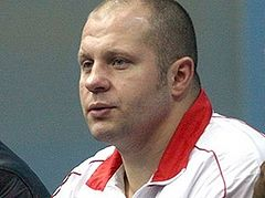 Martial artist Fedor Yemelyanenko accepts defeat as God's will and plans to continue his career