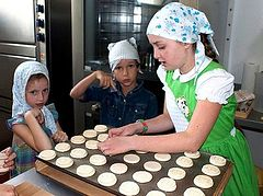 «Мы знакомим детей с жизнью православного монашества»