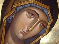 The Life of Mary is Set Before Virgins as an Example