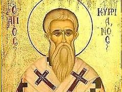 On Martyrdom, and the Maccabees