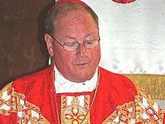 Catholic Archbishop Protests Obama's Anti-marriage Agenda