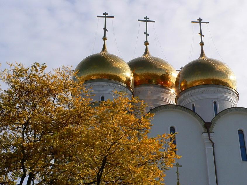 Καθεδρικός Ναός της Κοιμήσεως της Θεοτόκου