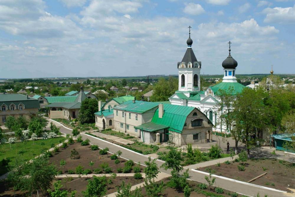 Εκκλησία του Αγίου Βασιλείου του Μεγάλου