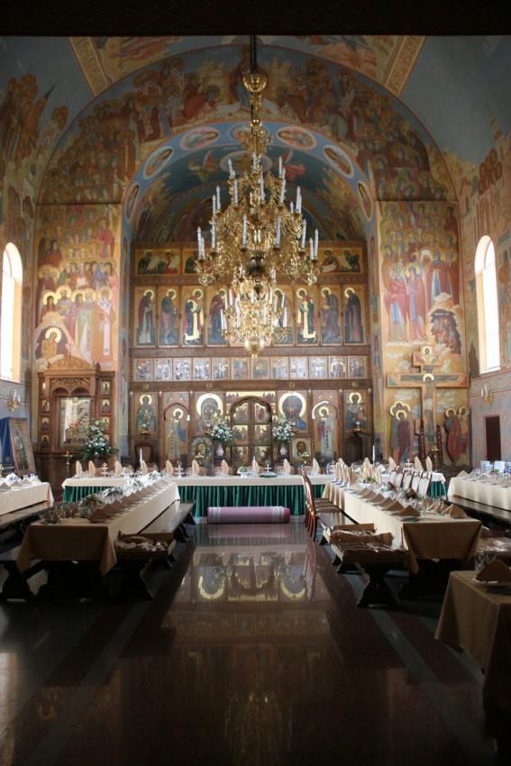 Εκκλησία όλων των Ρώσων Αγίων