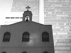 St. Nicholas Greek Orthodox Church To Be Rebuilt At Ground Zero