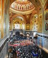 The Orthodox Church and Society: Church-State Relations in Contemporary Russia. Part II