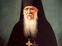 Christmas Letter From Elder Ambrose of Optina