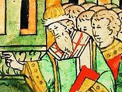 Деятельность митрополита Московского Даниила в период его игуменства в Волоколамском монастыре