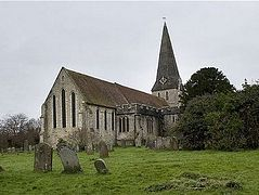 Metal thefts: churches told to cut back trees to thwart Criminals