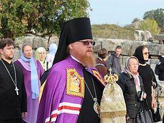 Return to Byzantium