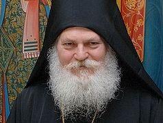 Archimandrite Ephraim:
