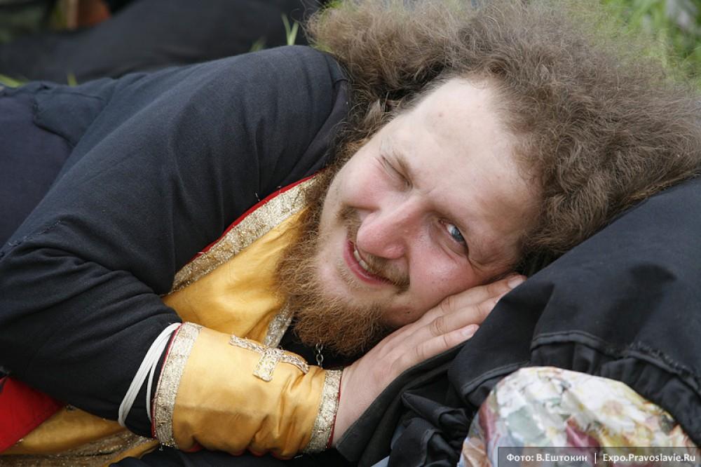 Η λιτανεία Βελικορέτσκι