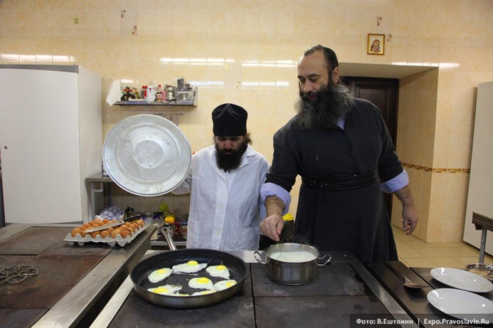 Μάγειρες