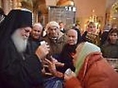 Several dozen miracles registered in Russia after venerating the Belt of the Mother of God