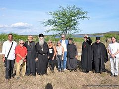 Metropolitan Amfilohije concludes his visit to Brazil