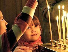 Праздник Введения глазами православной многодетной мамы