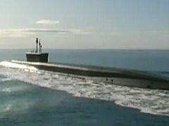 На атомном подводном крейсере «Александр Невский» благоустроят походный храм
