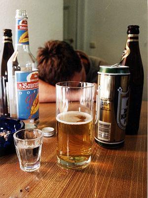 Как бросить пить? / Православие.Ru