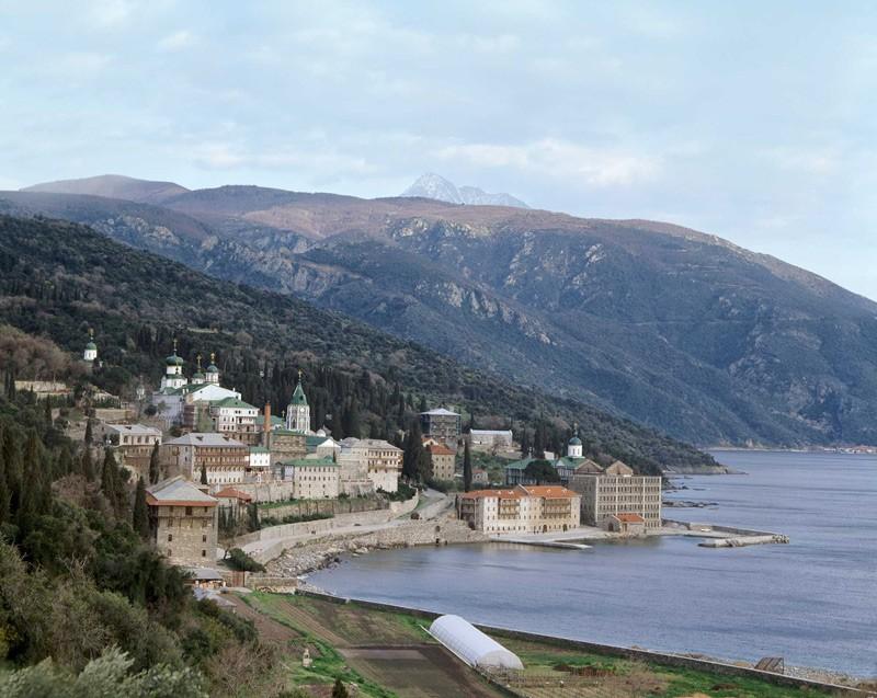 Μονή Αγίου Παντελεήμωνος
