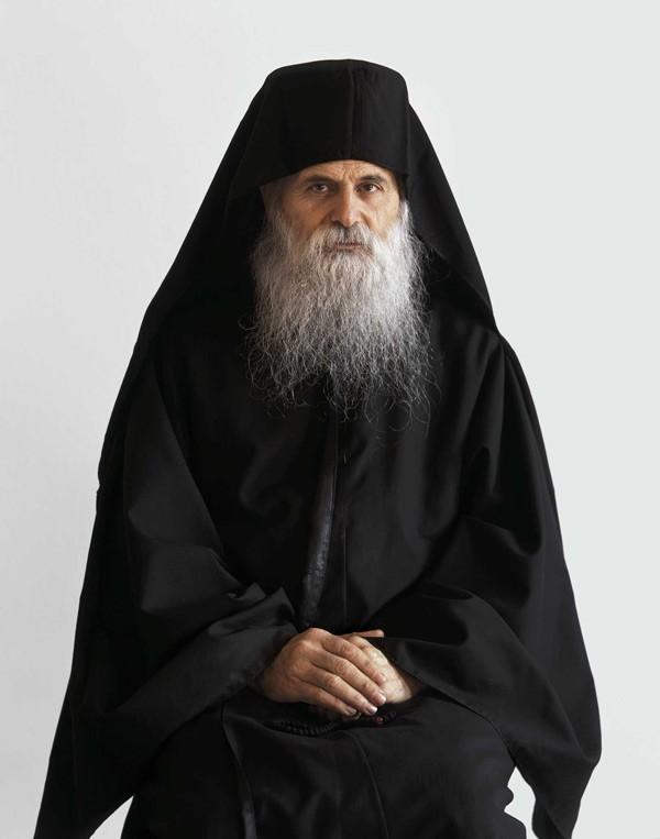 Схиархимандрит Арсений, скит Белозерка