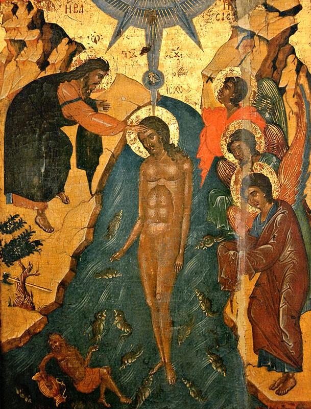 Конец XVI в., Музей Греческого института в Венеции