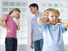 Сквернословие как фактор разрушения семьи