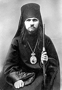 Священномученик Фаддей (Успенский), архиепископ Тверской