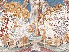 Церковь во второй половине V – начале VI века. Часть 1